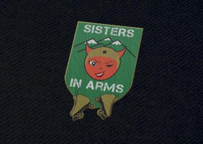 logo équipe sport roller